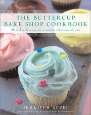 The Buttercup Bake Shop Cookbook PDF