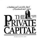 The private capital by Sandra Gwyn