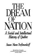 The dream of nation PDF