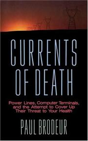 Currents of Death PDF