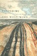Shaped by the West Wind PDF