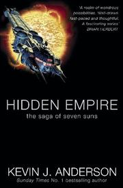 Hidden Empire PDF