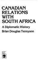 Canadian Relations With South Africa PDF