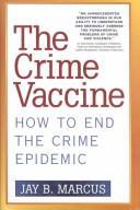 The Crime Vaccine PDF