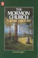 Mormon Church by Dean Hughes