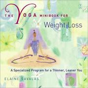 The yoga mini-book for weight loss PDF