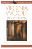 Cover of: Jacob&#39;s Room by Virginia Woolf
