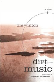 Dirt music by Tim Winton, Tim Winton