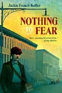 Nothing to Fear PDF