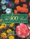 The 400 best garden plants PDF