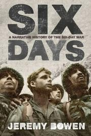Six Days by Jeremy Bowen