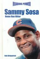 Sammy Sosa by Rob Kirkpatrick