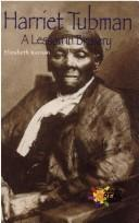 Harriet Tubman by Elizabeth Kernan