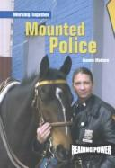 Mounted Police (Working Together) PDF