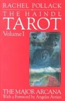 Haindl Tarot by Rachel Pollack