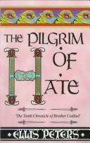 The Pilgrim of Hate PDF