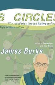 Cover of: Circles  by James Burke