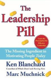 The Leadership Pill PDF