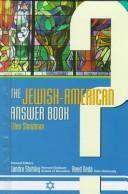 The Jewish-American Answer Book (Ethnic Answer Books) PDF