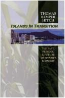 Islands in transition PDF