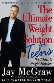 The ultimate weight solution for teens PDF