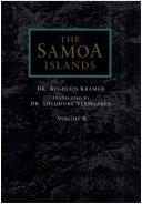 The Samoa Islands PDF