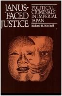 The Japanese police state PDF