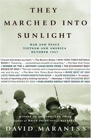 They Marched Into Sunlight PDF