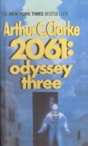 2061 by Arthur C. Clarke