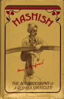 Hashish by Henry de Monfreid