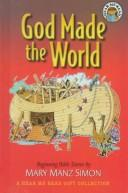 Cover of: God Made the World by Mary Manz Simon