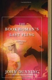 The Bookwoman's Last Fling PDF
