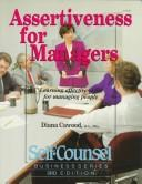 Assertiveness for managers PDF