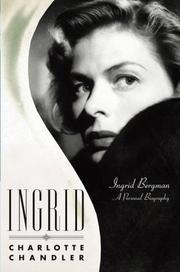 Ingrid by Charlotte Chandler