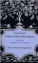 Two Poets of the Oxford Movement PDF