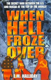 When Hell Froze Over PDF