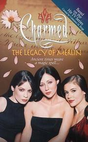 The Legacy of Merlin (Charmed) PDF