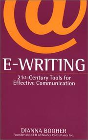E-Writing PDF