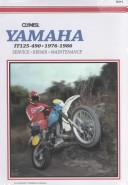 Yamaha It125-490 Singles, 1976-1983 by Ron Wright