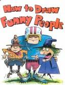 How To Draw Funny People PDF