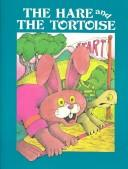 The hare and the tortoise by Aesop
