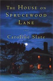 The House on Sprucewood Lane PDF