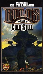Cold Steel PDF