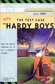 The test case PDF