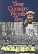 Your country needs you! PDF