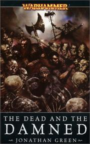 The Dead and the Damned PDF