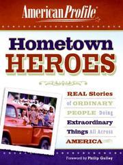 Hometown Heroes PDF
