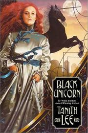 Black Unicorn PDF