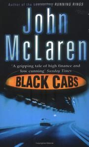 Black Cabs by John McLaren