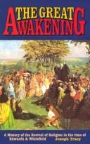 Great Awakening by Tracy, Joseph